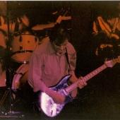 David Gilmour - Black Strat 1984