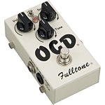 Overdrive and distortion | Gilmourish Com - The largest