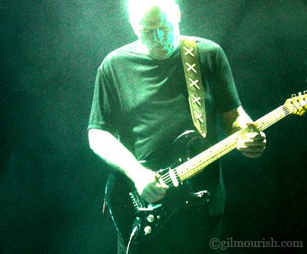 David Gilmour signature stratocaster! | Gilmourish.Com - The ... on
