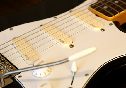 EMG DG20 pickups review