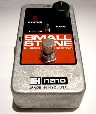 electro harmonix small stone nano review. Black Bedroom Furniture Sets. Home Design Ideas