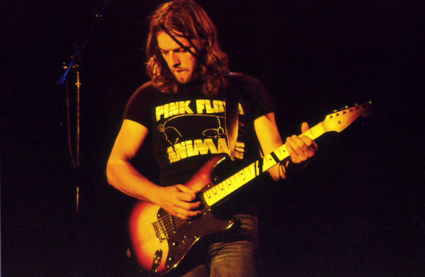 David Gilmour - Animals Stratocaster