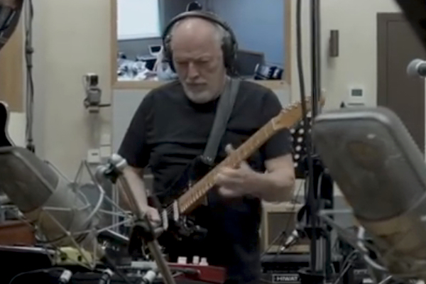 David Gilmour - Endless River