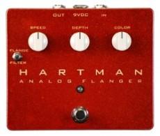 David Gilmour - Hartman Analog Flanger