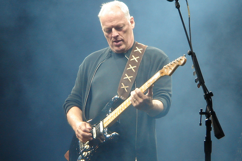 David Gilmour Stratocaster Wiring Diagram - Wiring Diagrams on