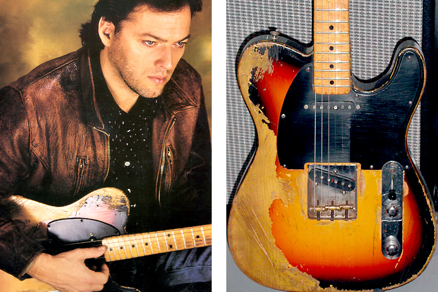 Telecasters |
