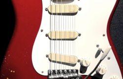 David Gilmour EMG pickups