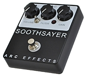 Buyer's Gear Guide - Arc Effects Soothsayer