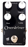 Buyer's Gear Guide - Vick Audio Overdriver