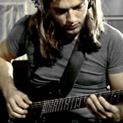 David Gilmour - Bill Lewis