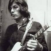 gilmourish.com - early years 1968-69