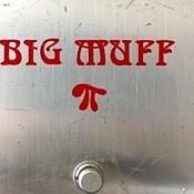 David Gilmour - Big Muff