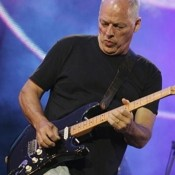 David Gilmour - Black Strat