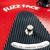 David Gilmour - Fuzz Face