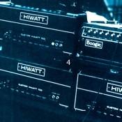 David Gilmour - Hiwatt