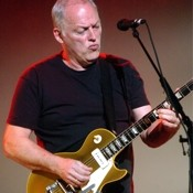 David Gilmour - Les Paul