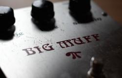 David Gilmour - Big Muff tone tutorial