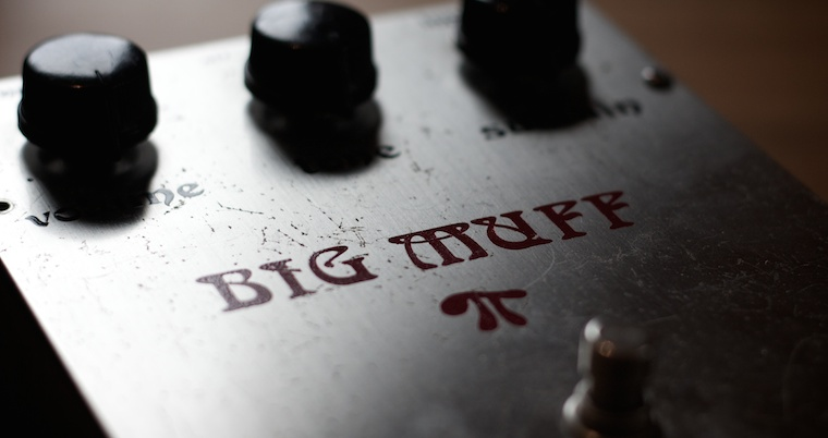 The Big Muff tone tutorial |