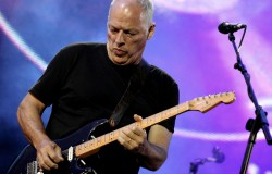 David Gilmour - Tone Guitars