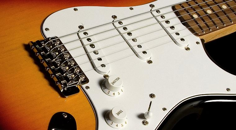 David Gilmour - Tone Stratocaster