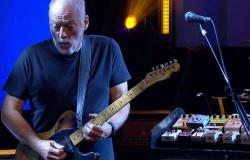 David Gilmour Guitar Pedals