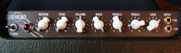 What Is Tone Part 3 Setting Up Your Amp