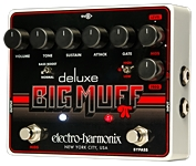 Buyer's Gear Guide - Big Muff Deluxe Pi