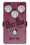 Skreddy Pedals Rust Rod