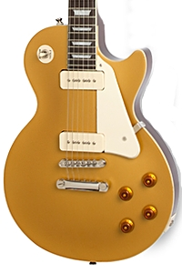 Buyer's Gear Guide Epiphone Goldtop