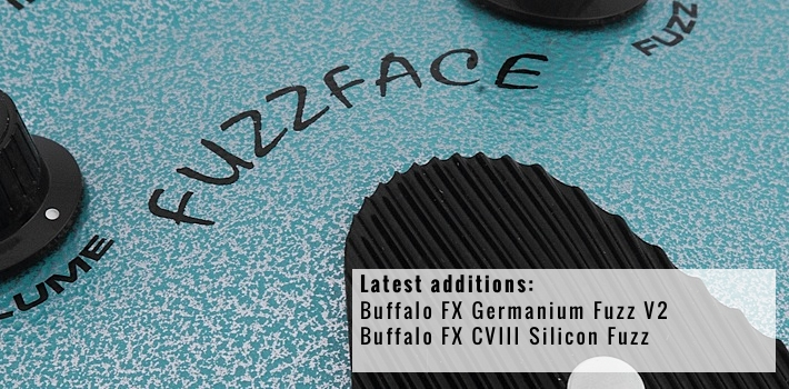 Buyer's Gear Guide Fuzz
