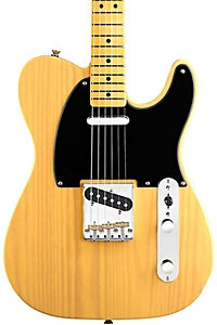 Buyer's Gear Guide Squier Classic Vibe Telecaster 50
