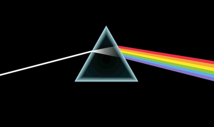 Dark Side of the Moon 40th anniversary