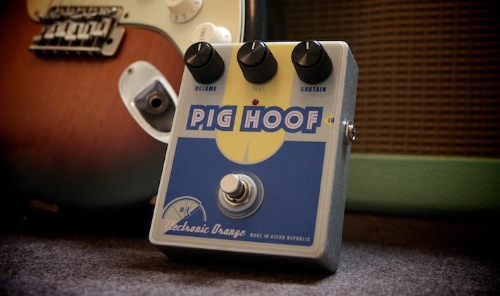 Pig Hoof Mkll