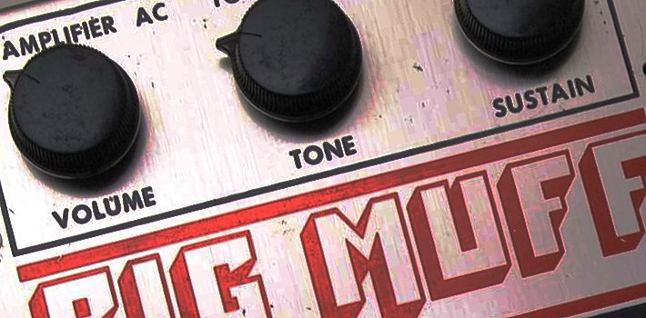 Buyer's Gear Guide Big Muff