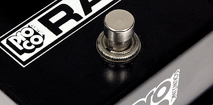 Buyer's Gear Guide overdrive and distortion