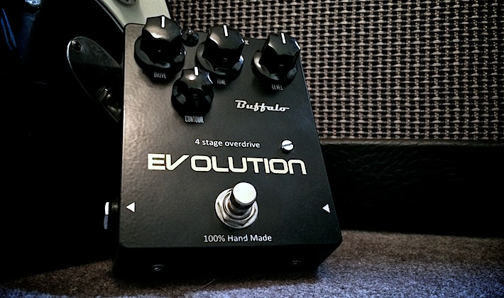 Buffalo FX Evolution review