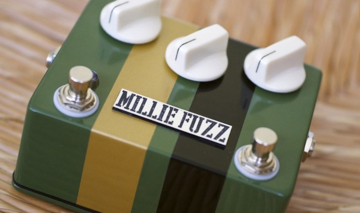 6 Degrees FX Millie Fuzz
