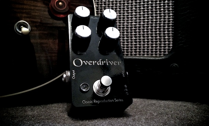 Vick Audio Overdriver review