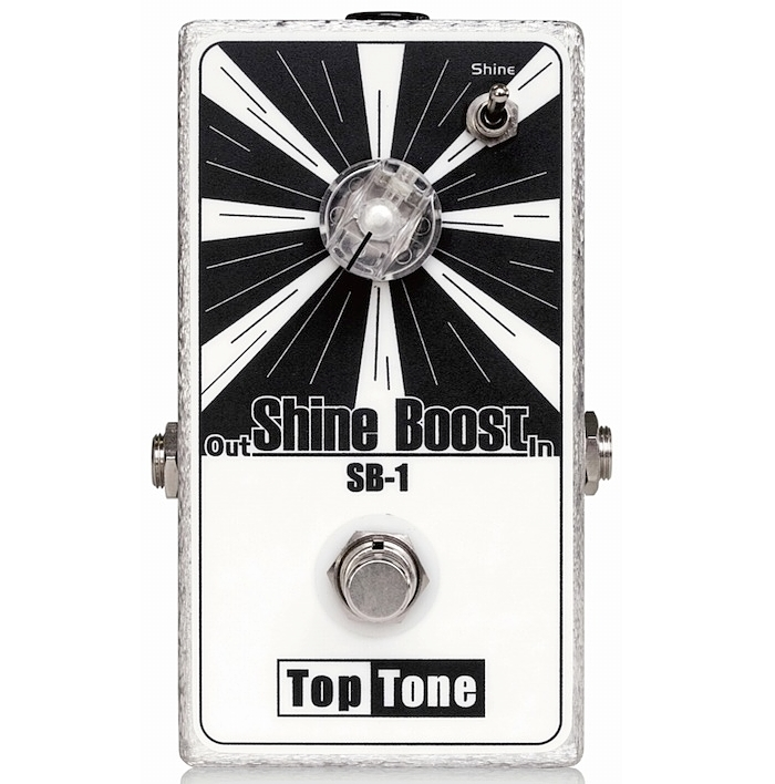 TopTone Shine Boost