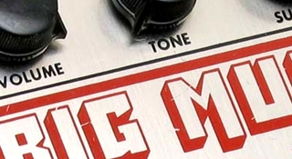 gilmourish.com - Big Muff tone guide