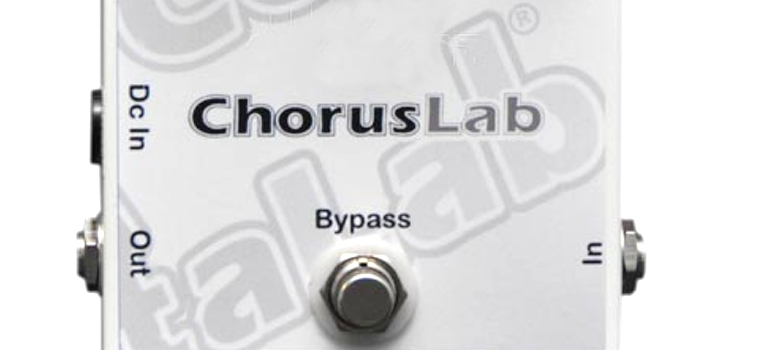 Buyer's Gear Guide - CostaLab Chorus Lab