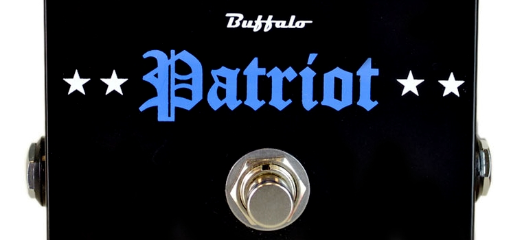 Buyer's Gear Guide - Buffalo FX Patriot