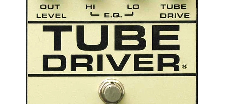 Buyer's Gear Guide - BK Butler Tube Driver