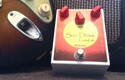 gilmourish.com - CostaLab Sun Drive
