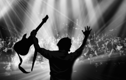 gilmourish.com - 5 tips on becoming a better guitarist