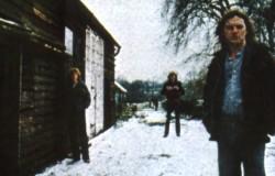 David Gilmour 1978 solo album