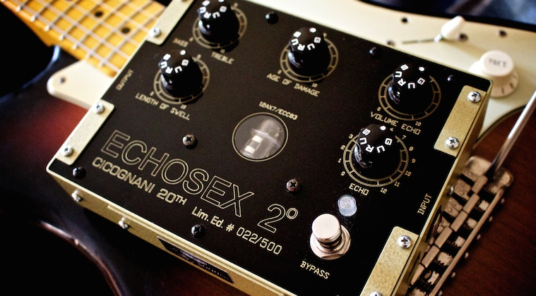 GurusAmps Echosex 2 review