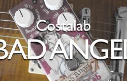 CostaLab Bad Angel