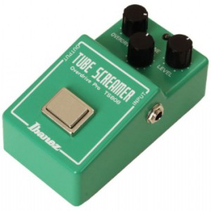 Ibanez Tube Screamer