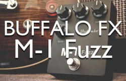 Buffalo FX M1 Fuzz review